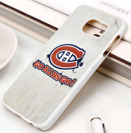 Montréal Canadiens  2 Samsung Galaxy S3 S4 S5 S6 S7 case / cases