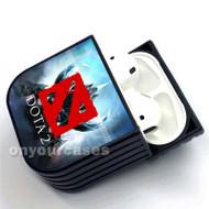 Dota 2 2 Custom Air Pods Case Cover for Gen 1, Gen 2, Pro