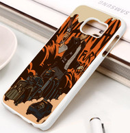 My world is fire And blood mad max Samsung Galaxy S3 S4 S5 S6 S7 case / cases