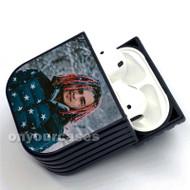 Lil Pump 2 Custom Air Pods Case Cover for Gen 1, Gen 2, Pro