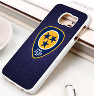 Nashville Predators 3 Samsung Galaxy S3 S4 S5 S6 S7 case / cases
