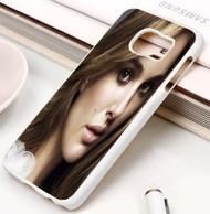 Natalie Portman Samsung Galaxy S3 S4 S5 S6 S7 case / cases