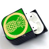 Pineapple Custom Air Pods Case Cover for Gen 1, Gen 2, Pro