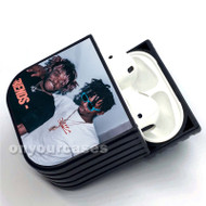Playboi Carti Lil Uzi Vert Custom Air Pods Case Cover for Gen 1, Gen 2, Pro