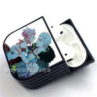 Shingeki no Bahamut Virgin Soul 3 Custom Air Pods Case Cover for Gen 1, Gen 2, Pro