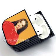 Sigrid Custom Air Pods Case Cover for Gen 1, Gen 2, Pro