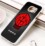 nerd herd Samsung Galaxy S3 S4 S5 S6 S7 case / cases