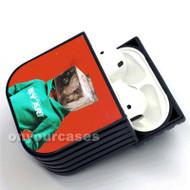 Sy Ari Da Kid Custom Air Pods Case Cover for Gen 1, Gen 2, Pro