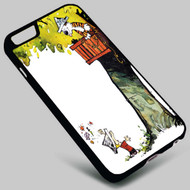 Calvin and Hobbes 1 on your case iphone 4 4s 5 5s 5c 6 6plus 7 Samsung Galaxy s3 s4 s5 s6 s7 HTC Case