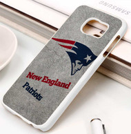 New England Patriots Samsung Galaxy S3 S4 S5 S6 S7 case / cases