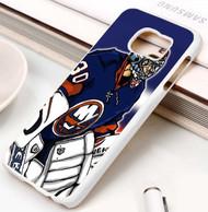 New York Islanders 4 Samsung Galaxy S3 S4 S5 S6 S7 case / cases