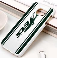 New York Jets 2 Samsung Galaxy S3 S4 S5 S6 S7 case / cases