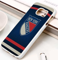 new york rangers 4 Samsung Galaxy S3 S4 S5 S6 S7 case / cases