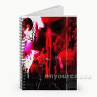 27 Lord Linco Custom Personalized Spiral Notebook Cover