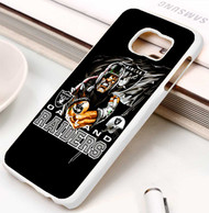 Oakland Raiders 3 Samsung Galaxy S3 S4 S5 S6 S7 case / cases