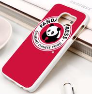 Panda Express Samsung Galaxy S3 S4 S5 S6 S7 case / cases