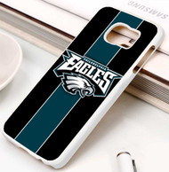 Philadelphia Eagles Samsung Galaxy S3 S4 S5 S6 S7 case / cases