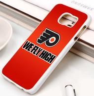 Philadelphia Flyers 3 Samsung Galaxy S3 S4 S5 S6 S7 case / cases