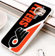 Philadelphia Flyers Samsung Galaxy S3 S4 S5 S6 S7 case / cases