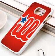 Philadelphia Phillies 2 Samsung Galaxy S3 S4 S5 S6 S7 case / cases