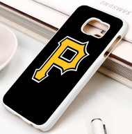 Pittsburgh Pirates 2 Samsung Galaxy S3 S4 S5 S6 S7 case / cases