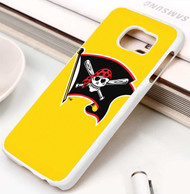 Pittsburgh Pirates 3 Samsung Galaxy S3 S4 S5 S6 S7 case / cases