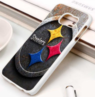 Pittsburgh Steelers 2 Samsung Galaxy S3 S4 S5 S6 S7 case / cases