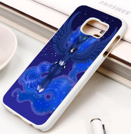 Princess Luna my little ponny Samsung Galaxy S3 S4 S5 S6 S7 case / cases