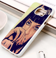 Pulp Fiction Mia Wallace Samsung Galaxy S3 S4 S5 S6 S7 case / cases