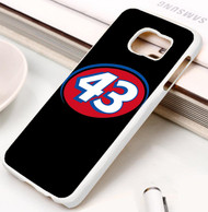 Richard Petty number Samsung Galaxy S3 S4 S5 S6 S7 case / cases