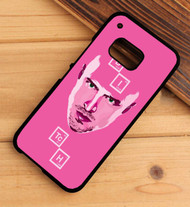Jesse Pinkman - Bitch breaking bad HTC One X M7 M8 M9 Case