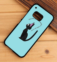 Jiji The Cat HTC One X M7 M8 M9 Case