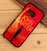 John Carter HTC One X M7 M8 M9 Case