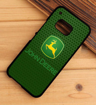 John Deere HTC One X M7 M8 M9 Case
