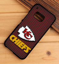 Kansas City Chiefs HTC One X M7 M8 M9 Case