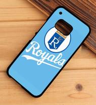 Kansas City Royals 2 HTC One X M7 M8 M9 Case
