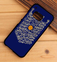 Kansas City Royals HTC One X M7 M8 M9 Case