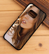 Kate Beckinsale HTC One X M7 M8 M9 Case