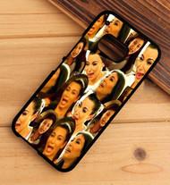 Kim Kardashian college HTC One X M7 M8 M9 Case