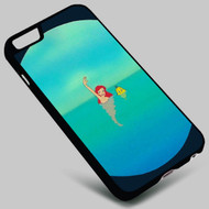 Ariel The Little Mermaid 2  on your case iphone 4 4s 5 5s 5c 6 6plus 7 Samsung Galaxy s3 s4 s5 s6 s7 HTC Case