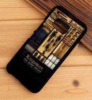 Kingsman The Secret Service HTC One X M7 M8 M9 Case
