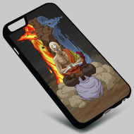 Avatar The Last Airbender on your case iphone 4 4s 5 5s 5c 6 6plus 7 Samsung Galaxy s3 s4 s5 s6 s7 HTC Case