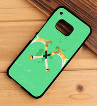 League of Legends Akali HTC One X M7 M8 M9 Case