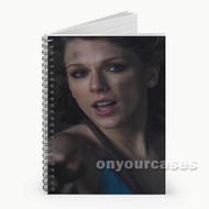 Taylor Swift Out Of The Woods Video Custom Personalized Spiral Notebook Cover