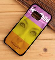 Love Child HTC One X M7 M8 M9 Case