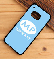 melrose place HTC One X M7 M8 M9 Case