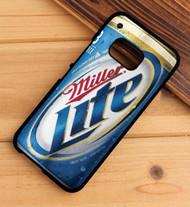 Miller Light HTC One X M7 M8 M9 Case