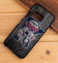 Minnesota Twins 2 HTC One X M7 M8 M9 Case