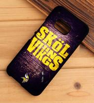 Minnesota Vikings 2 HTC One X M7 M8 M9 Case