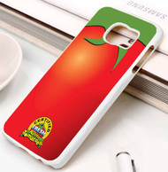 Rotten Tomatoes Tomato Samsung Galaxy S3 S4 S5 S6 S7 case / cases